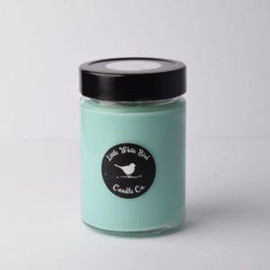Basil Sage Mint Candle