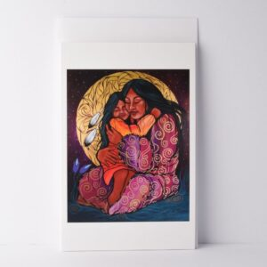 Jackie Traverse Art Card 3