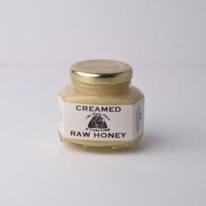 The honey mine