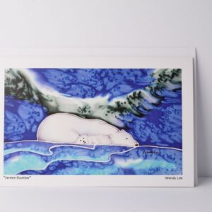 Wendy Lee Cards - Serene Slumber